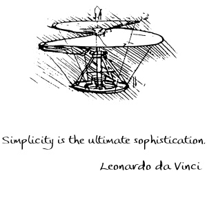 simplicity-is-the-ultimate-sophistication2